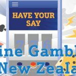 New Zealand launches online gambling public consultation