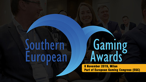 Nominations are open for the 2019 edition of Southern European Gaming Awards (SEG Awards)