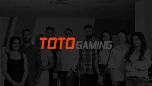 Official launch of TotoGaming's online sportsbook and casino