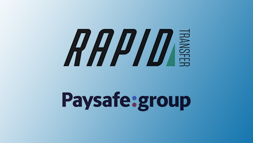 Paysafe's Rapid Transfer enabled for PokerStars' customers across Europe