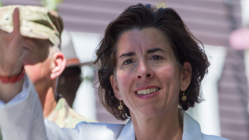 Rhode Island governor called out for supporting IGT deal