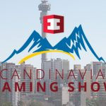 Save the date and join us for the 2nd Annual Scandinavian Gaming Show in Copenhagen