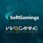 SoftGamings has signed a games distribution agreement with Vivo Gaming