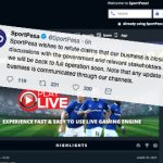 SportPesa says it's not quite dead yet despite Kenya crackdown