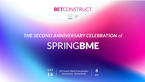 SpringBME 2.0 what is up and what is next