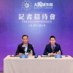 Suncity boss denies Chinese media illegal online gambling claims