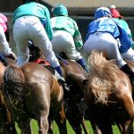 Too hot to gamble: Monmouth Park sees drop in handle