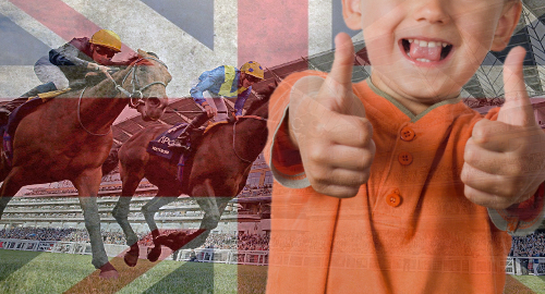 Seven UK bookmakers under fire for failing underage betting test