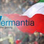 Vermantia shortlisted at EGR Italy Awards