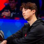 WSOP review: Korea win a second series bracelet; Baris overcomes Cain online