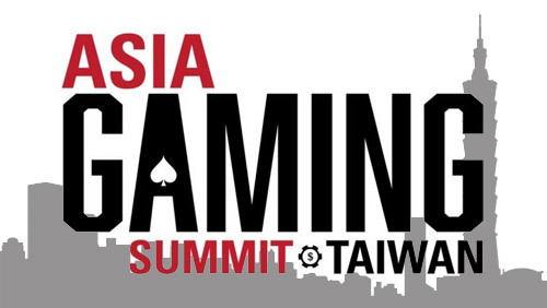 Asia Gaming Summit set for November in Taiwan
