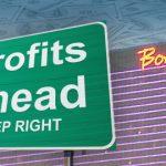 Borgata the only Atlantic City casino to post profit gain in Q2