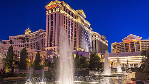 Caesar's CEO warns resort fees could hit a breaking point