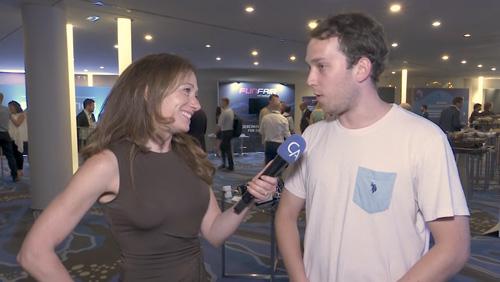 Jake Benzaquen: Prophet is giving punters more options
