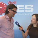Lloyd Purser: Millennials are loving blockchain gambling