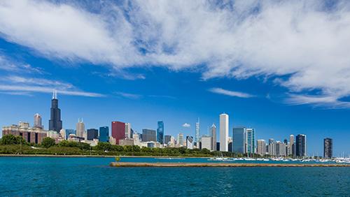 Chicagoans get sports gambling (sort of)