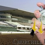 Churchill Downs casts serious doubt on Illinois racetrack's future