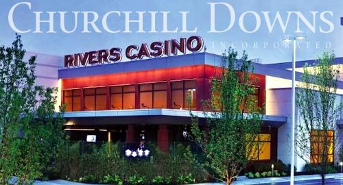 Churchill Downs enjoying new role as a regional casino player