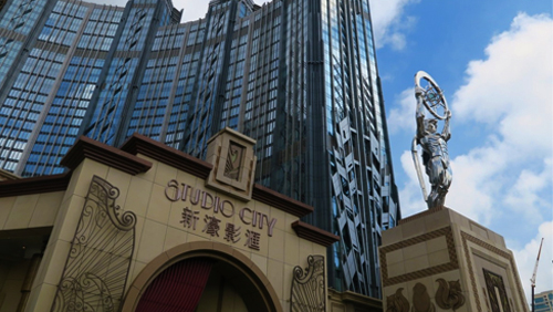 Limassol casino run by Melco reaches milestone