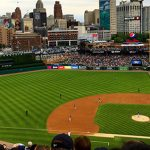 "Detroit Tigers responsible for ""astronomical"" betting wins"