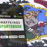 DraftKings launch WV betting app; Oregon 12th state to start betting
