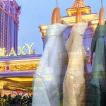 Galaxy Ent still taking Macau's VIP gamblers to the cleaners