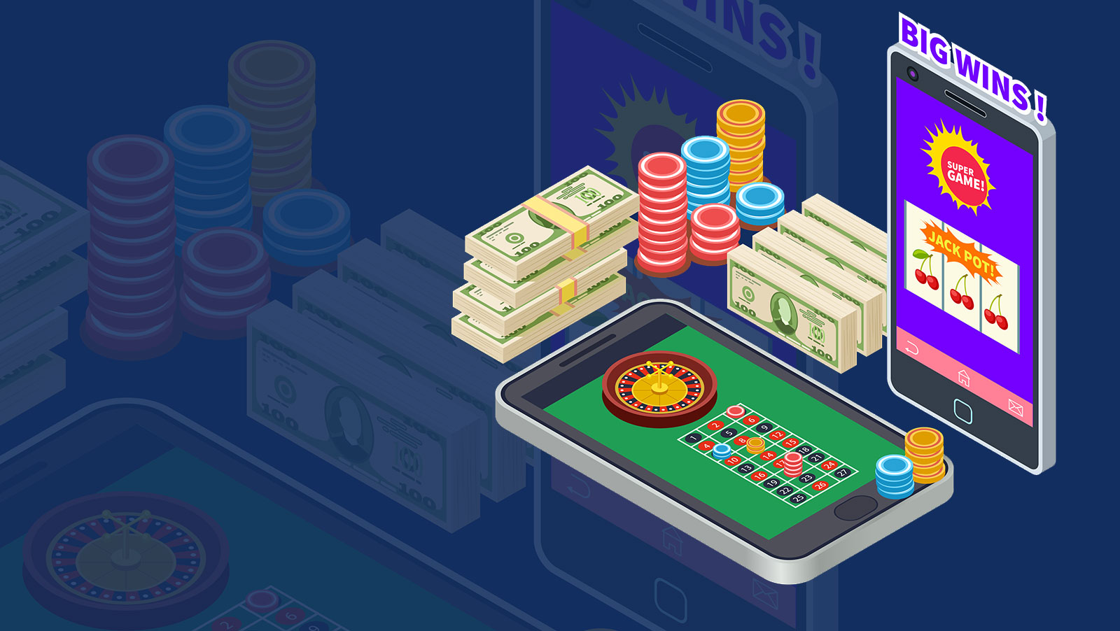 global-online-gambling-to-reach-94-billion-within-five-years
