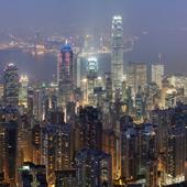 Hong Kong turmoil, yuan devaluation, and the boiling Asian hot pot