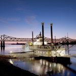 Indiana gaming regulators approve riverboat casino moves to dry land