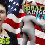 Draftkings, Kambi expand betting pact; Bet365's New Jersey launch
