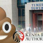 Kenyan sports bettors threaten taxman with mass defecation