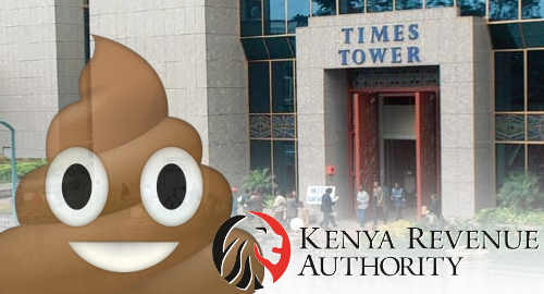 kenya-taxman-poop-protest-sports-betting