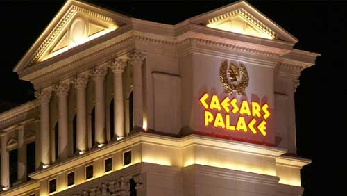 Ortzman reportedly given the boot as Regional President for Caesars
