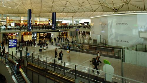 Macau not hurt by Hong Kong airport shutdowns, analysts say