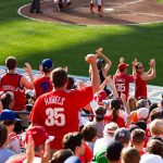 MLB odds: Epic Phillies win keeps them in reach of Wild Card