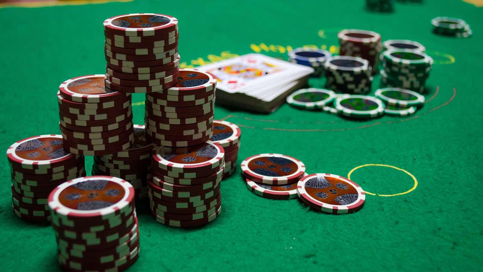 Casino bingo games online