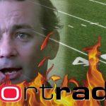Mass hysteria imminent after NFL-Sportradar betting data deal