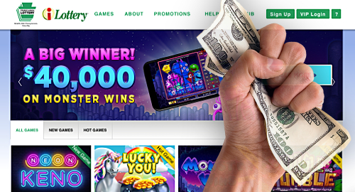 Pennsylvania Lottery nets $31 3m profit in first year of
