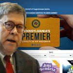 Pennsylvania's online gambling stats; DOJ appealing Wire Act ruling