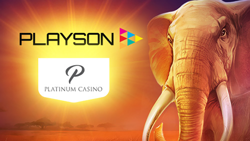 Playson extends Romanian reach with Platinum Casino deal