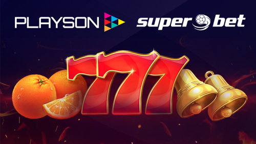 playson-signs-partnership-with-superbet