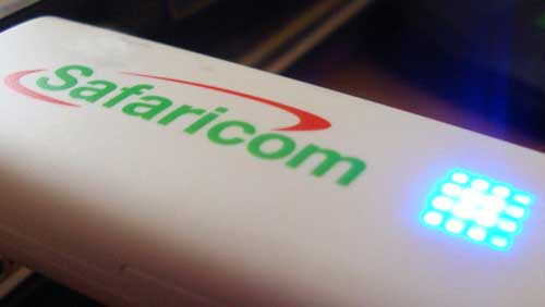 Safaricom loss of gamblers' data may reach beyond Africa