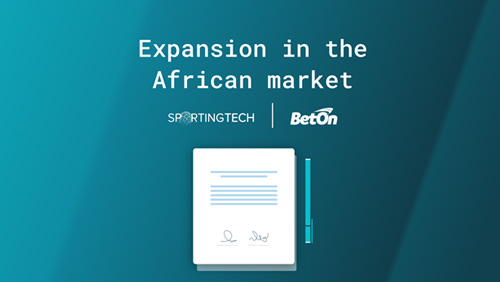 Sportingtech expands in African market with BetOn in Uganda