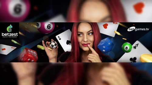 Sports Betting And Online Casino Operator Betzest Goes Live With