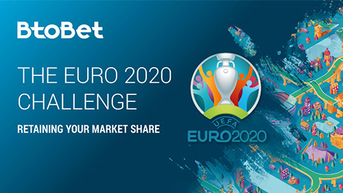 Ticking all the boxes for Euro 2020