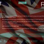 UK Gambling Commission reviewing FSB Tech license