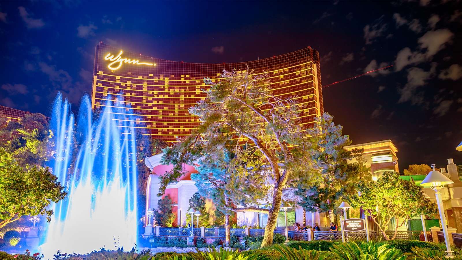 Union Gaming lowers Wynn on Macau ops