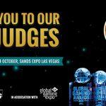 Voting open for Global Gaming Awards Las Vegas 2019