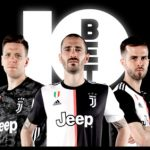 10bet is Juventus official gaming and betting partner for next 3 football seasons