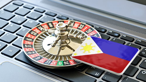 14,000 undocumented foreign workers in Philippines online gambling